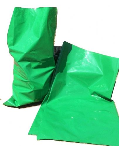 "Garden / Builders Refuse Sacks - Ultra Tough - Ultra Strong 18"" x 30"" 460mm x 760mm"
